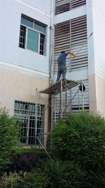 外墙清洗打架子